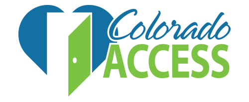 Colorado Access Insurance Logo