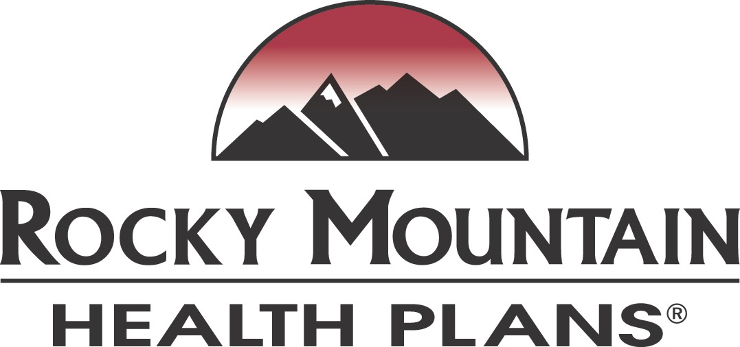 Rocky Mountain Health Plans Insurance Logo