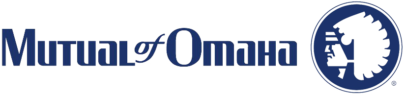 mutual omaha Insurance Logo